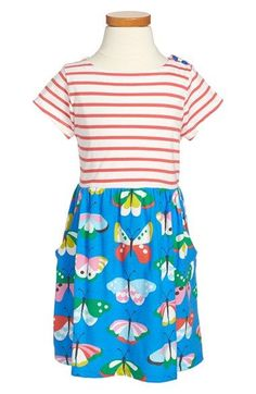 Mini+Boden+'Hotchpotch'+Jersey+Dress+(Toddler+Girls,+Little+Girls+&+Big+Girls)+available+at+#Nordstrom
