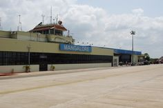 Cargo Terminal at Mangalore International Airport