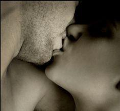 Lips to lips...