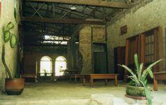 Natural, open warehouse conversion