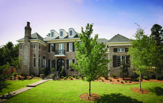 """Revisiting A """"Southern Living"""" Home"""