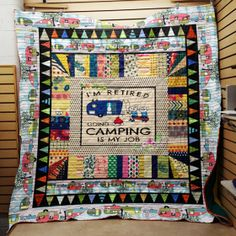 Sunflowers - You Are My Sunshine Quilt - Quilt - Heiheiworld - Style and Fashion Trend 3d Quilts, Quilting, Silky Touch, Dust Mites, Blanket Sizes, You Are My Sunshine, Quilt Bedding, Maleficent, Go Camping