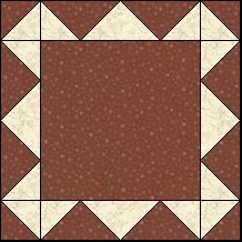 Block of Day for July 16, 2016 - Frame