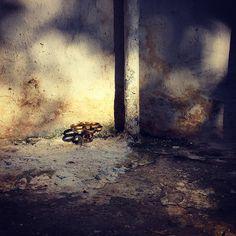 #tap #pipe #light #shadow #iPhone | by Tryfon Tobias Pliatsikouris