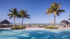 The Ritz-Carlton, Sarasota's Beach Pool (Credit: The Ritz-Carlton Hotel Company LLC)