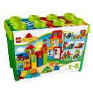 Obrázek Plastic Bins, Lego Duplo, Creative Play, Toddler Preschool, Toy Chest, Children, Kids, Lunch Box, Things To Come