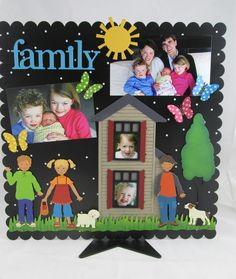 Smiles are captured. Memories are made. Cherish those special moments by putting them on display. Embellish Your Story's magnetic displays are a fun, easy, and truly unique way to make memories last.