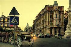 Одесса, Украина by zzuka, Odessa, Ukraine