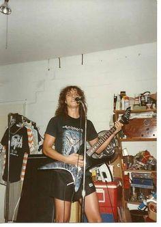 Chuck Schuldiner, Dimebag Darrell, Extreme Metal, Metal Albums, Progressive Rock, Band Photos, Thrash Metal, Metalhead, Death Metal