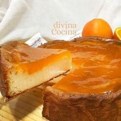 pastel turco de yogur