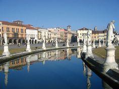 Veneto | Padova