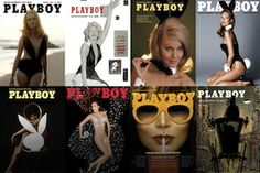 The Playboy Club London celebrates 60 years of Playboy Magazine with a private VIP art showcase. 60th Anniversary, Kurt Cobain, Playboy, Entertainment, Celebrities, Boys, Cover, Style, Fashion
