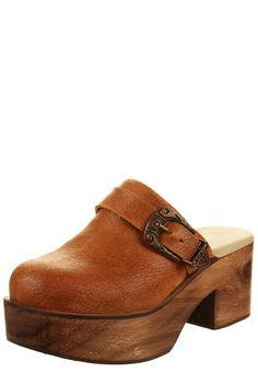 Zueco Suela 47 Street Meg 47 Street Zapatos Zuecos 5731db0281f6a