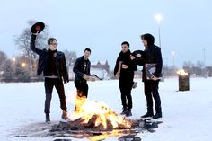 Fall+Out+Boy | Patrick Stump, Andy Hurley, Pete Wentz and Joe Trohman of Fall Out Boy ...