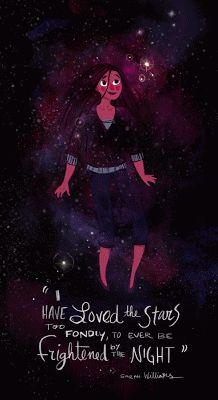 Simini Blocker: Stars