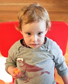 Understanding Your Toddler- Why She Does the Things She Does