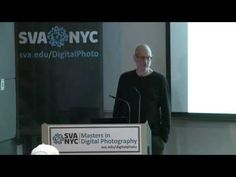 Robert Herman - Street Photographer - YouTube