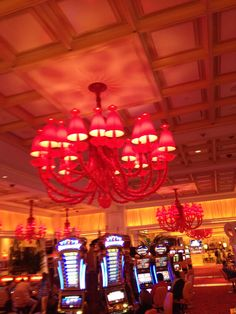 At the cosmo hotel in las vegas candelabras chandeliers las vegas in the encore hotel mozeypictures Gallery