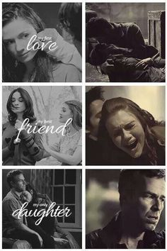 """""""I'm dying in the arms of my firs love, I love you Scott, Scott mccall"""