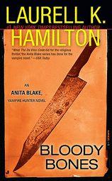 Anita Blake #5