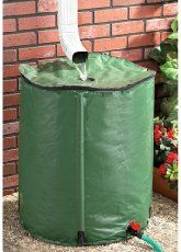 How To Make A Rain Barrel Yourself Things You Should Do And Shouldn T Do When Making Rain Barrels Rain Barrel Water Storage Rainwater Harvesting System