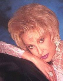 Tammy Wynette AKA Virginia Wynette Pugh  Born: 5-May-1942 Birthplace: Itawamba County, MS Died: 6-Apr-1998 Location of death: Nashville, TN Cause of death: Heart Failure Remains: Buried, Woodlawn Memorial Park Cemetery, Nashville, TN