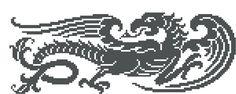 Monochrome patterns - Roland Designs
