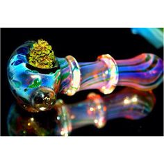 Glow in the dark but i'll take ANY piece. #desperately #need  #weed #pipe #maryjane #photography