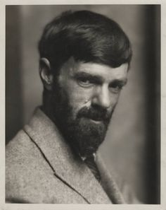 The birth on this day 11th September, 1885 of D H Lawrence, controversial English author of Sons and Lovers, Women in Love and Lady Chatterley's Lover