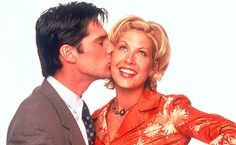 Dharma & Greg-a TV sitcom that ran from 1997-2002 starring Jenna Elfman and Thomas Gibson.