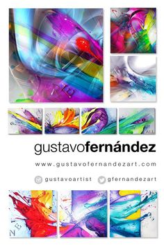 Be you, think BIG! #art #artist #gustavoartist #gproject #workshop #gustavofernandezart #gustavofernandez #artmiami