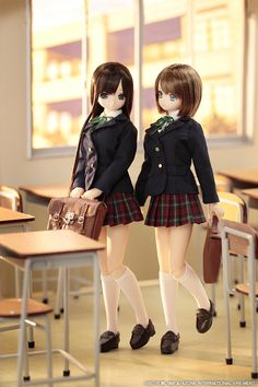 Fuka Mio's friend