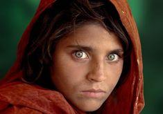 Самые красивые глаза в мире - 24СМИ
