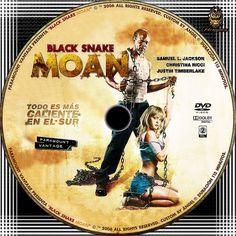 BLACK SNAKE MOAN   por Anyma 2000