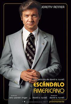 Escándalo Americano - Sony Pictures Colombia - @cineencolombia - @Sonja Champness Pictures Colombia - www.sonypictures.com.co - facebook.com/sonypicturescol