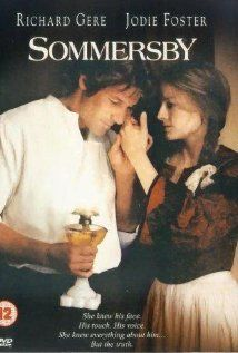 Sommersby with Richard Gere, Jodie Foster and Bill Pullman