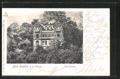 AK-Bad-Sooden-Blick-zum-Hotel-Villa-Victoria-1905