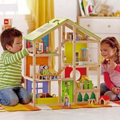 Earth Toys stocks a great range of Hape Toys. Hape Toys is one of the world's…