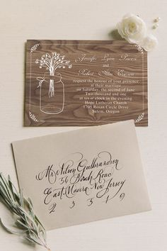 176 best stylish wedding ideas images on pinterest wedding cards top 10 affordable rustic wedding invitations with rsvp cards for 2016 filmwisefo