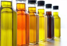 An easy way to cut out bad fats is to change the oil you cook with