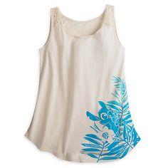 Your WDW Store -Disney Women Shirt - Stitch Tank Top