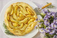 Forrás: Depositphotos Apple Pie, Cooking, Plaza, Food, Baked Pears, Different Types Of, Pies, Kitchen, Essen