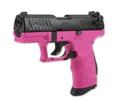 Pink 9Mm Walther - Bing images Find our speedloader now! http://www.amazon.com/shops/raeind