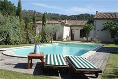 Vakantiehuis La Fontaine in Pernes-les-Fontaines, Provence, Frankrijk. http://www.micazu.nl/vakantiehuis/frankrijk/provence/pernes-les-fontaines-/la-fontaine-15435/