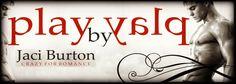 """CrazyForRomance: Gioco senza regole: La serie """"Play by Play"""" di Jac..."""