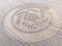 A new kind of crop circles, the advertising campaign July 13, 2016