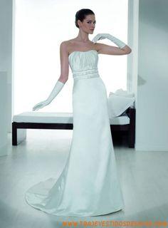 5519  Vestido de Novia  Fara Sposa