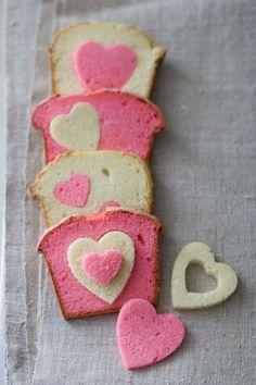 A Piece of Cake...Valentine's style!