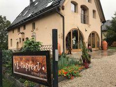 Burgfräulein   Kunsthandwerk & Ferienwohnung   Holzöster