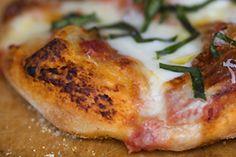 Best Pizza Dough Ever  Recipe  - Peter Reinhart's Napoletana pizza dough recipe. It makes my all-time favorite pizza dough using a delayed-fermentation method.  - from 101Cookbooks.com